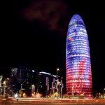 Barcelona Agbar Tower Alex Rud Flickr