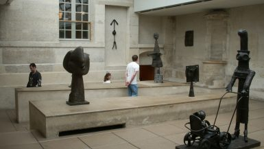 Museo-Picasso-Barcelona
