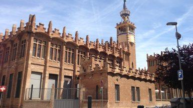 Forum Caixa Barcelona