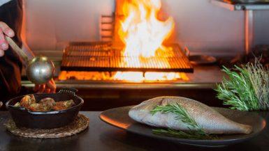 Mejor restaurantes de marisco y pescado en barcelona